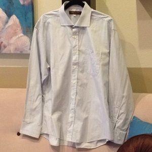 Louis Vuitton men's long-sleeved shirt. Size XL.